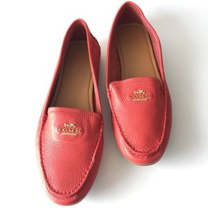 Authentic Coach Opal Loafers|Size 9.5